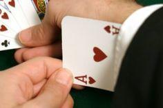 Tricher au blackjack